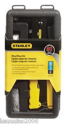 Stanley Stht72179 Rivet Gun Kit