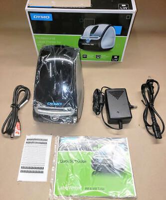 Dymo Labelwriter 450 Turbo Thermal Label Printer 1750110