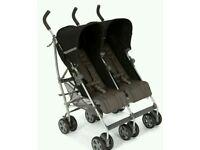 Mamas & Papas Kato2 Twin Buggy