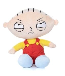 Family guy toys ebay family guy stewie soft toy thecheapjerseys Image collections