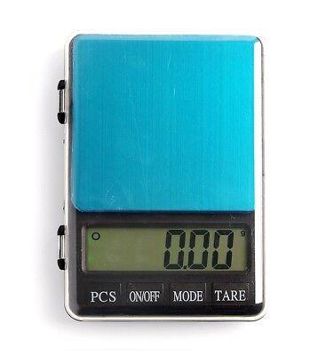 Sensative Electronic Micro Scale 600g/0.01g Range Mini Hand Scale Jewelry Scale