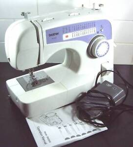 Brother BM2600 Sewing Machine with Book & Foot Pedal New Farm Brisbane North East Preview
