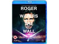 The Wall Roger Waters Blu-ray