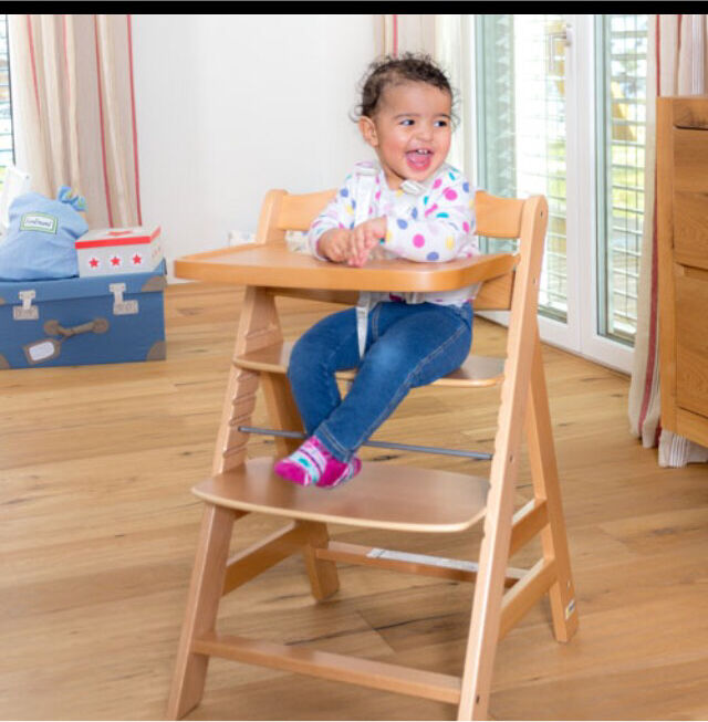Hauck high chair like a stokke trip trapHauck high chair like a stokke trip trap   in Camberley  Surrey  . High Chair Like Stokke. Home Design Ideas