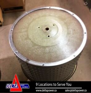 USED 36 HOLE SEED DRUM FOR CASE IH 900 SERIES PLANTERS