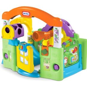 Little Tikes Activity Garden Playset