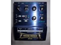 Akai headrush2