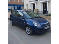 ***HAVE A LOOK AT THIS*** 08' Ford Fiesta Zetec 1.4 TDCI
