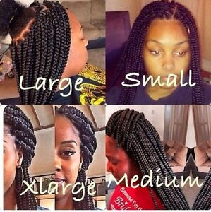 Professional Hair Braiding - Quality For Less London Ontario image 6