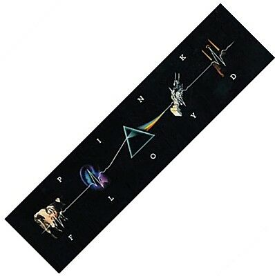 Pink Floyd Icons vinyl sticker 150mm x 40mm (cv)