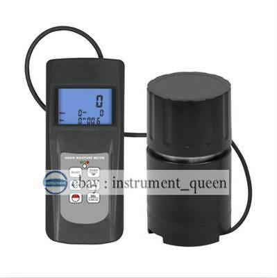 Landtek Mc-7828g Grain Moisture Meter Cup Type Digital Coffee Bean Wheat Corn