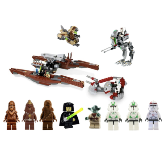 Lego Star Wars Wookiee Bundle