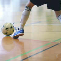 Make new friends, be active, and play soccer with Play Sask!