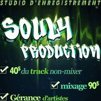Souly Production