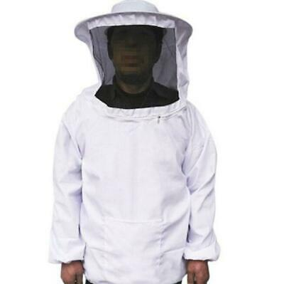 Agriculture Beekeeping Suit Bee Honey Keeping Equipment Gloves Hive Veil Set