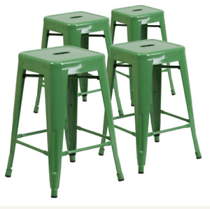 Brand new stools - 4 for $220