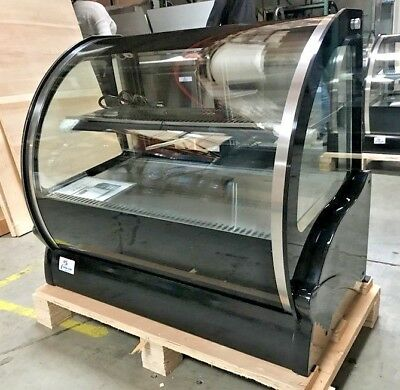 New 36 Bakery Deli Refrigerator Table Top Cooler Display Fridge Nsf