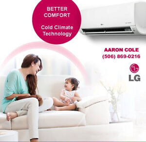 Mini Split Heat Pumps - Year Round Comfort for Less