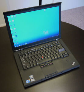 Lenovo T420 (i5 vPro 3.2GHz - 256GB Solid State - New)