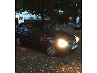Renault Clio 1.2 16v Expression low mileage excellent car 12mths MOT.