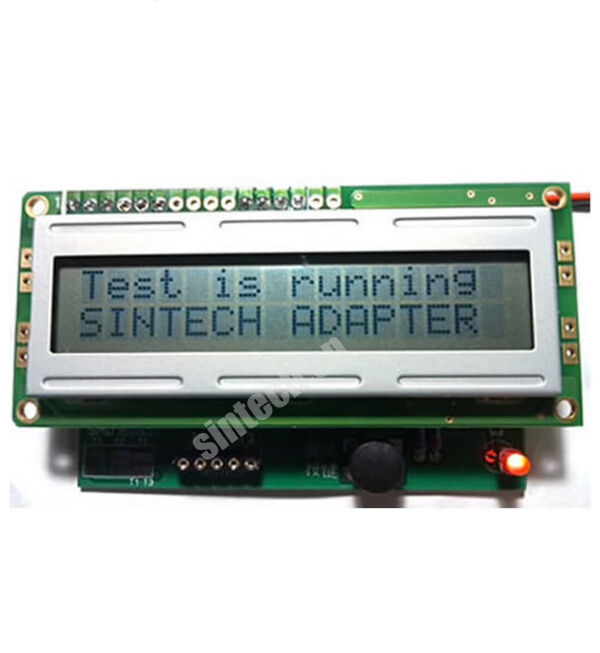 Multi-functional Transistor Tester Meter FOR MOSFET/diode/resistor/capacitor M8