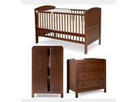 Mamas & Papas Hayworth Furniture set