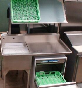 Reparation Lave vaisselle commercial / Dishwasher Repair