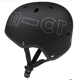 Micro Helmet Brand New