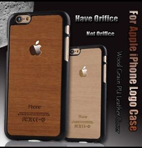 Leather original phone back case for apple