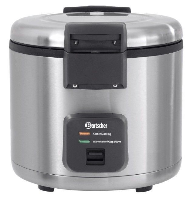 NEW Rice Cooker- Warmer, 8 liters, made in EU