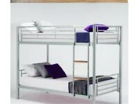 Double bed beds with mattress