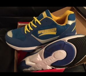 Brand new men size 12 running shoes