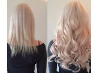 Hair Extensions Battersea Clapham Chelsea Wandsworth surrounding areas