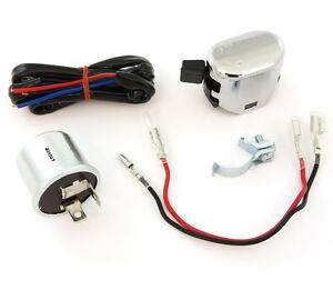 Awesome Turn Signal Wiring Harness Wiring Diagram Database Wiring Digital Resources Spoatbouhousnl