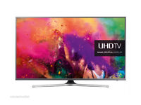 55 Samsung UE55JU6800 Smart 4K Ultra HD LED TV