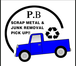 Scrap Metal and Junk Removal Service