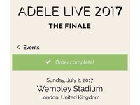 Adele - golden circle - 2nd July