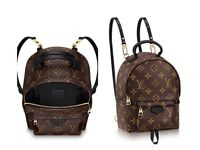 Louis Vuitton Palm Springs Mini Back Pack