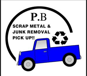 Scrap Metal and Junk Removal Service