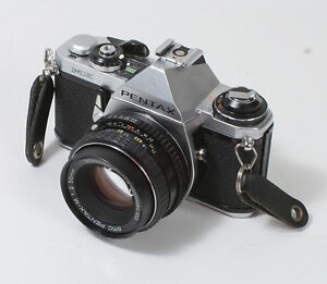 MINT+++ 1980'S ASAHI PENTAX SUPER ME 35MM CAMERA