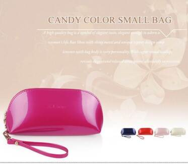 NEW Pink Mobile IPhone Coin Bag Wallet Purse Clutch Wristlet East Cannington Canning Area Preview