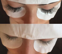 Lashes extension *special 65$* & Lash Lifting -tinting *45$*