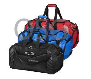 13a35c2ab1f5 Oakley 85l Large Sport Duffel Bag « Heritage Malta