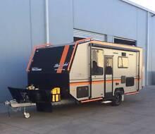 Van Cruiser Interceptor OFF ROAD Single Axle Caravan Brookvale Manly Area Preview