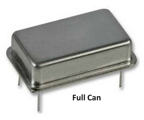 Crystal Oscillator, Frequency Range on Offer : 0.25MHz to 410MHz