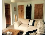 One Bedroom Ground Floor Apartment for Short-Term Rent in Newmarket - FullyFurnished £70pn