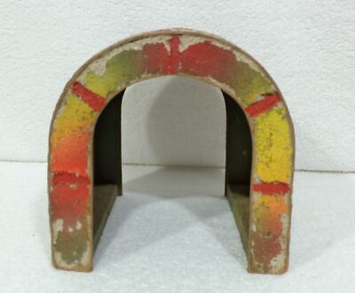 URALT ZEER OUD SPOOR O Hornby? Tunnel in perfecte staat 17 x 17 x 17 cm