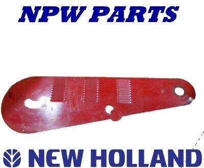 New Holland Hm236 Disc Mower Cover - Replaces 87349771 87349772
