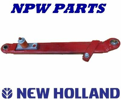 New Holland Hm236 Disc Mower Linkshackle 87348667-- Mower Trip