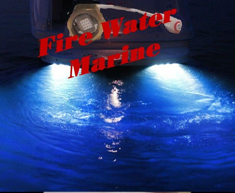 Fire Water Marine